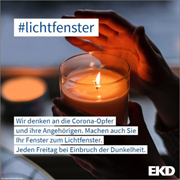 Aktion Lichtfenster
