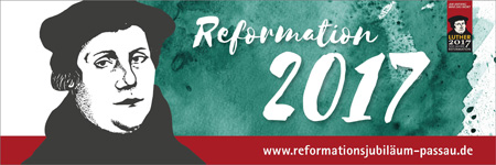 Reformationsfest 2017